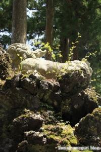 東口本宮冨士浅間神社(静岡県駿東郡小山町須走)12