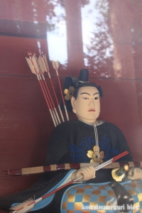東口本宮冨士浅間神社(静岡県駿東郡小山町須走)23