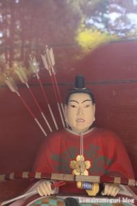 東口本宮冨士浅間神社(静岡県駿東郡小山町須走)24