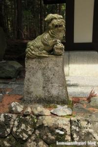 東口本宮冨士浅間神社(静岡県駿東郡小山町須走)41