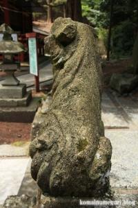 東口本宮冨士浅間神社(静岡県駿東郡小山町須走)40