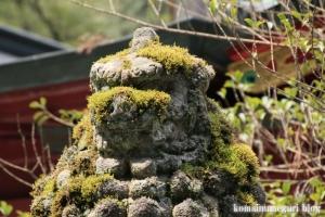 箱根神社(神奈川県足柄下郡箱根町元箱根)40