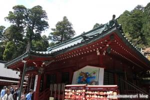 箱根神社(神奈川県足柄下郡箱根町元箱根)43