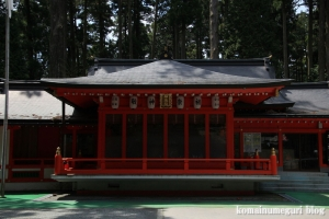 箱根神社(神奈川県足柄下郡箱根町元箱根)52