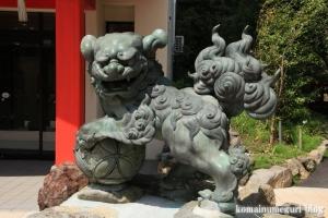 箱根神社(神奈川県足柄下郡箱根町元箱根)60