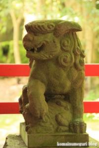 箱根神社(神奈川県足柄下郡箱根町元箱根)9