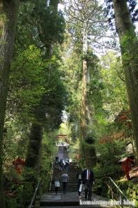 箱根神社(神奈川県足柄下郡箱根町元箱根)12