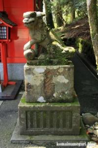 箱根神社(神奈川県足柄下郡箱根町元箱根)19