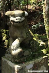 箱根神社(神奈川県足柄下郡箱根町元箱根)20