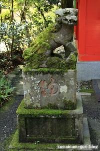 箱根神社(神奈川県足柄下郡箱根町元箱根)23