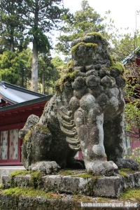 箱根神社(神奈川県足柄下郡箱根町元箱根)36
