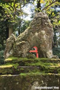 箱根神社(神奈川県足柄下郡箱根町元箱根)33