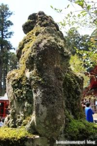 箱根神社(神奈川県足柄下郡箱根町元箱根)34