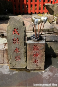 箱根神社(神奈川県足柄下郡箱根町元箱根)55