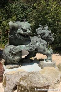 箱根神社(神奈川県足柄下郡箱根町元箱根)62