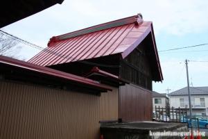 内谷氷川神社(さいたま市南区内谷)12