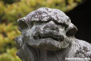 美女木八幡神社(戸田市美女木)61
