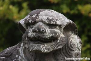 美女木八幡神社(戸田市美女木)62