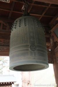美女木八幡神社(戸田市美女木)21