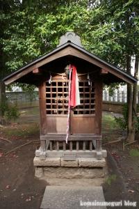 美女木八幡神社(戸田市美女木)31