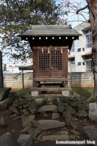 美女木八幡神社(戸田市美女木)37