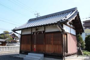 谷口稲荷神社(戸田市笹目)8