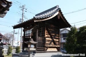 谷口稲荷神社(戸田市笹目)9