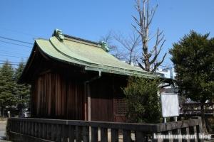 春日神社(蕨市錦町)8
