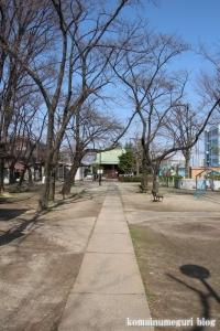 春日神社(蕨市錦町)5