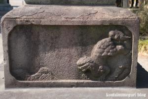 和樂備神社(蕨市中央)18