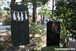 和樂備神社(蕨市中央)25