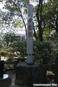 和樂備神社(蕨市中央)29