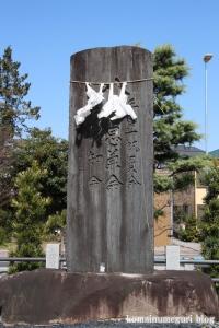 和樂備神社(蕨市中央)38