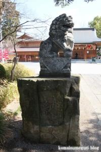 和樂備神社(蕨市中央)11