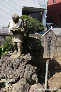 上戸田氷川神社(戸田市上戸田)17
