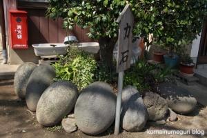 上戸田氷川神社(戸田市上戸田)33
