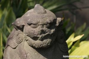 上戸田氷川神社(戸田市上戸田)42
