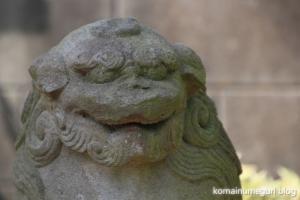 上戸田氷川神社(戸田市上戸田)43
