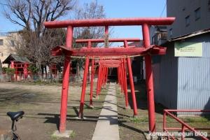 三和稲荷神社(蕨市南町)3
