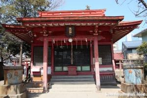 氷川神社(川口市飯塚)6