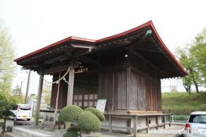 愛宕神社(多摩市愛宕)9