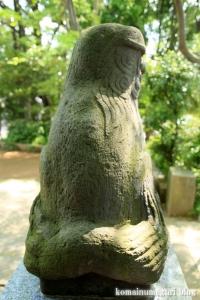 入谷氷川神社(足立区入谷)20