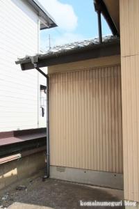 入谷北野神社(足立区入谷)7