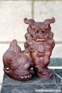 北野神社(足立区西新井)5