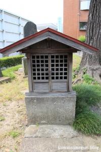 浅間神社(足立区西新井)7