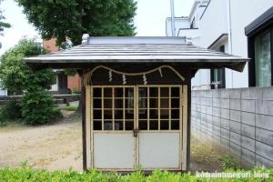 浅間神社(足立区西新井)8
