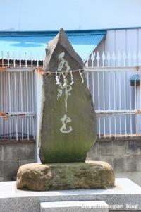 三嶋神社(足立区扇)13