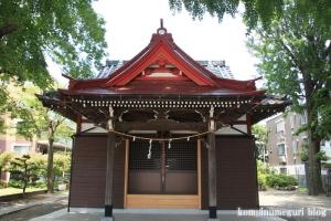 興野神社(足立区興野)7