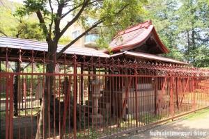 興野神社(足立区興野)9