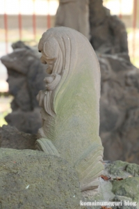 興野神社(足立区興野)11
